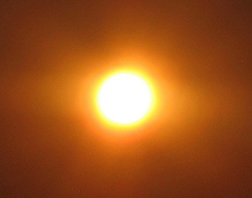 Record setting summer in Central WA