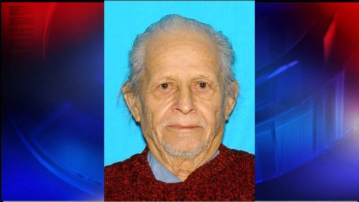 "67 year old Aurelio ""Leo"" Villareal missing since August 9th."