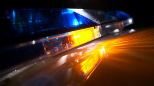 Assault in Ellensburg