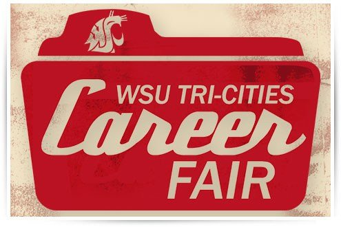 WSU Tri-Cities Career Fair took place Thursday.