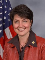 Cathy McMorris - Republican (Inc.)