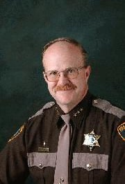 Richard Lathim - Sheriff - Republican (Inc.)