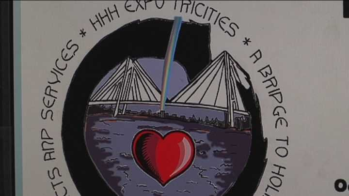 This weekend is the first ever Holistic Health and Harmony Expo in the Tri-Cities.