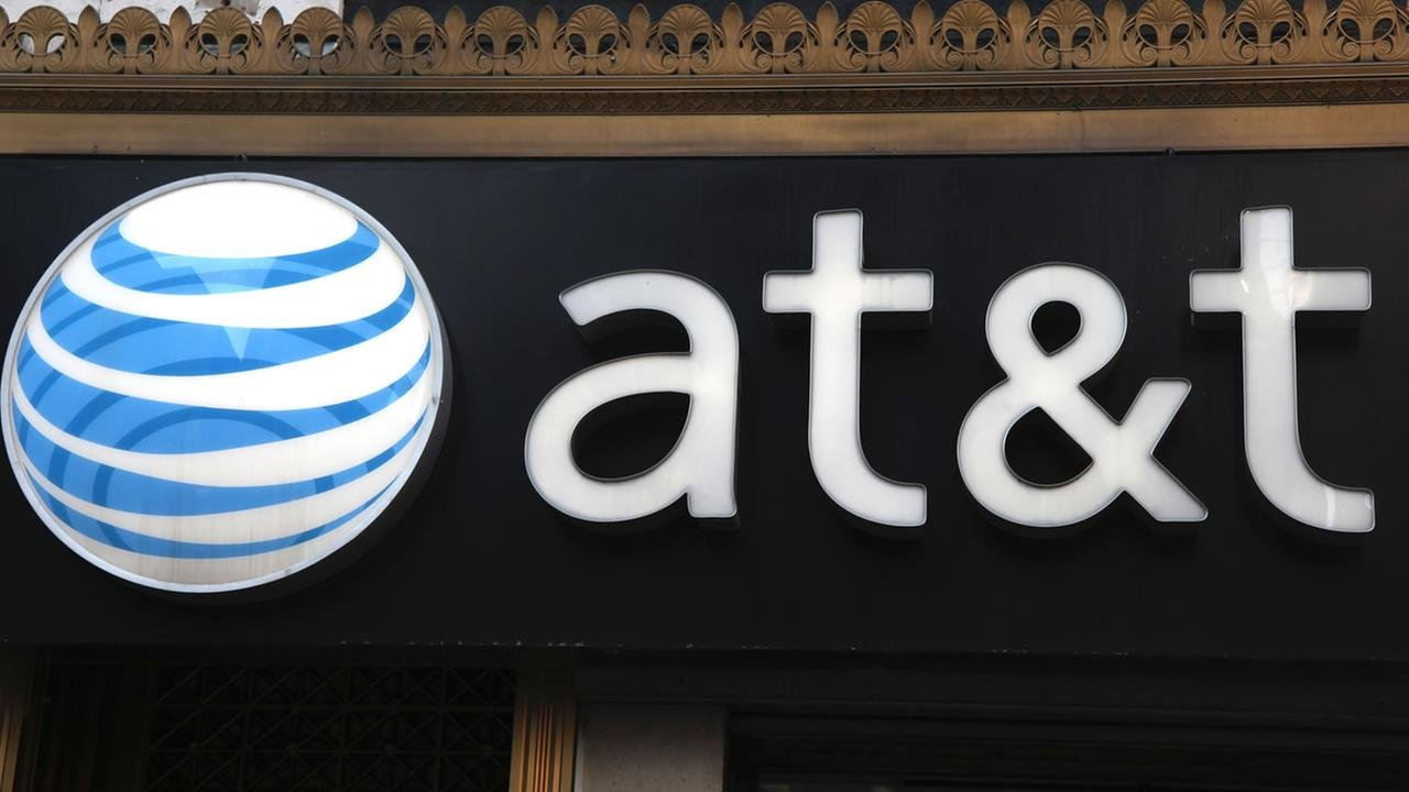 If you are an AT&T customer, you could be getting a refund.