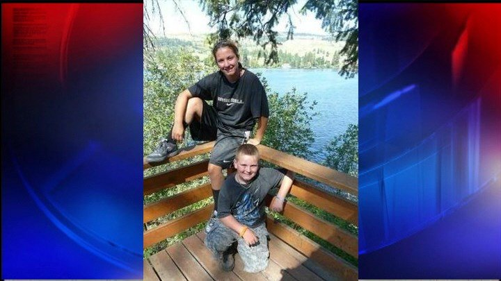 The Benton County Coroner says Kaitlin Austin, 16 died of multiple gunshot wounds to the head while Ethan Austin, 12 died of a single gunshot would to the head. Kaitlins death is being ruled a homicide while Ethan's death is being ruled a suicide.