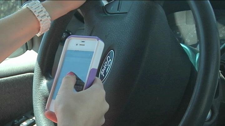 Washington had been on the forefront of distracted driving laws less than a decade ago, but as technology advances some of those laws have become outdated.