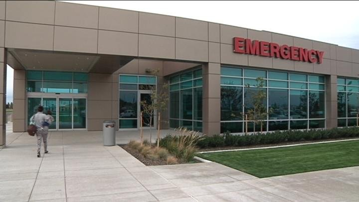 If someone comes to a Washington emergency room with ebola symptoms they'll be able to test in state for a positive case within 24 hours.