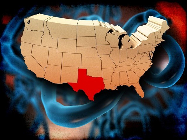 Second health care worker in Dallas tests positive for Ebola.