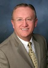 Ralph Baker (I) Spokane County Assessor