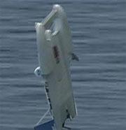 UL-56 flips on Friday