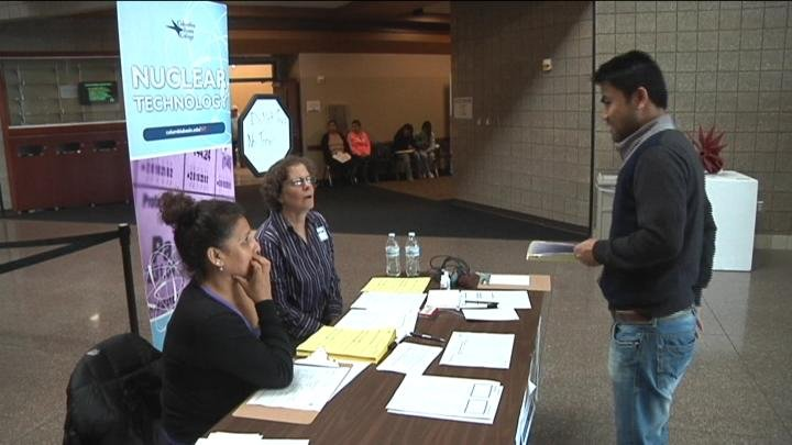 Citizenship Day helped local residents complete their citizenship process and applications.