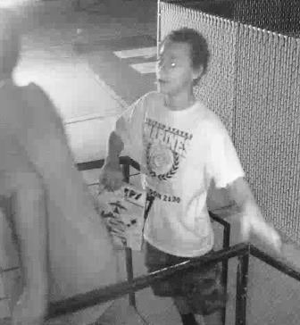 Tri-Cities Crime Stoppers needs your help identifying this person.