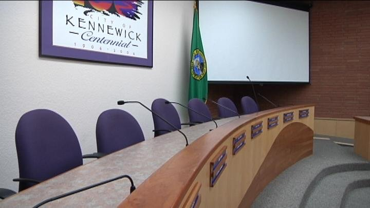 The council will decide this week whether to change the ward distribution of city council seats.