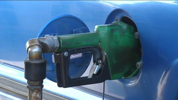 The national average could soon see $3 a gallon.