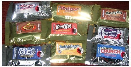 Pot Candy is banned in the state of Washington.