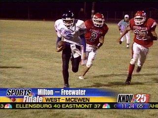 Weston-McEwen at Milton-Freewater