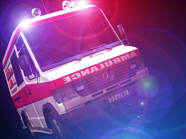 Emergency responders plan on holding an emergency drill near Pendleton on Wednesday.