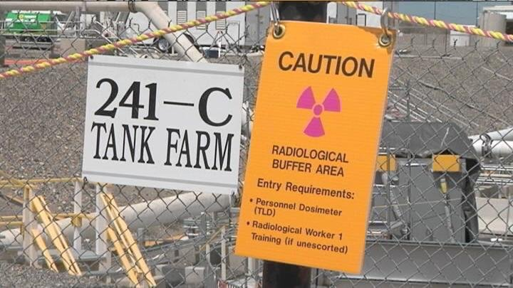 A third party report shows Hanford workers were in fact exposed to chemical vapors resulting in negative effects to their health.