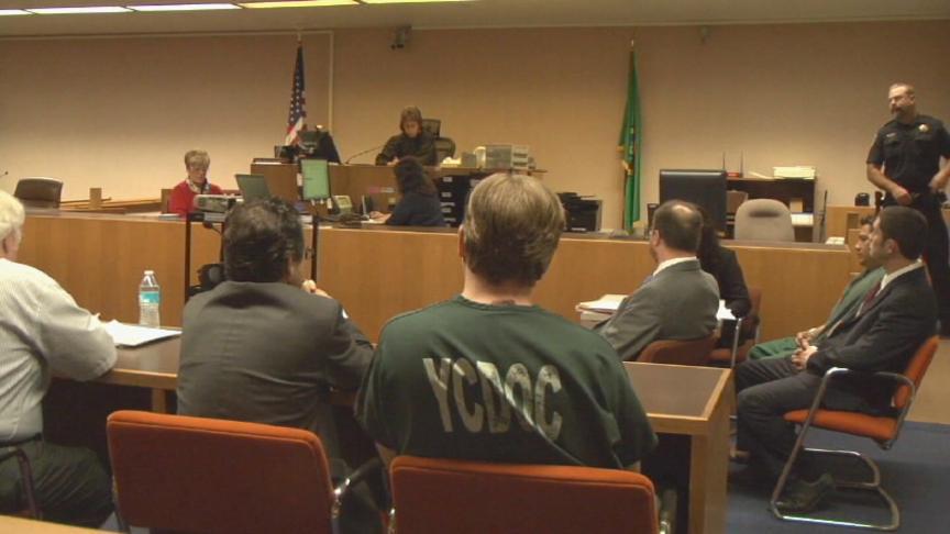 story suspects serve decades walk free murder yakima real estate broker
