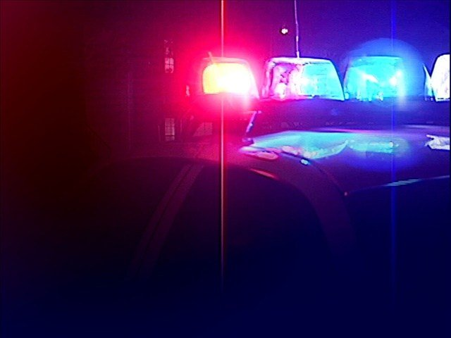 Troopers are investigating an accident that killed a man Thursday night.