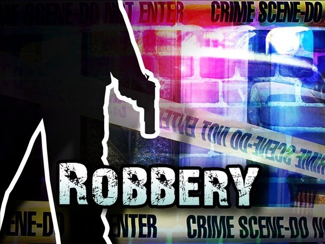 Armed Robbery at Domino's Pizza on Union St. in Yakima