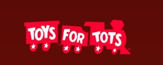 Donate to Toys for Tots in Yakima this weekend