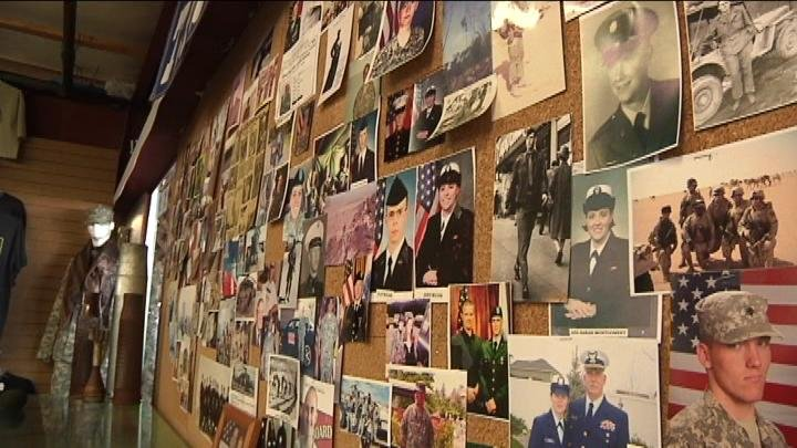 Every day is Veterans Day at The Bunker military surplus store in ...