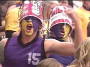 Hanford Falcon Fans