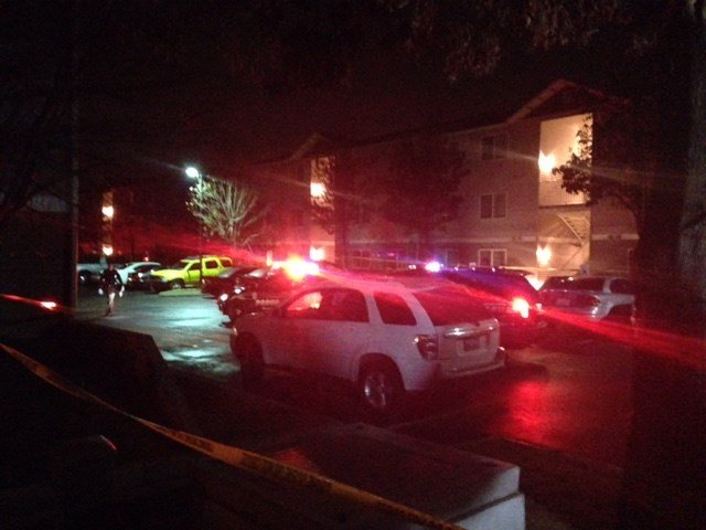 Officers investigating fatal shooting in Pasco.