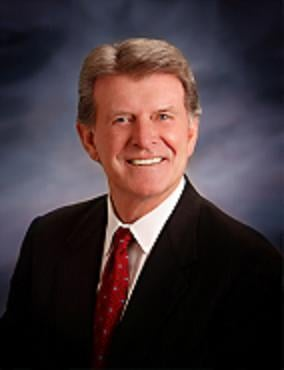 Idaho Gov. Butch Otter says feds should halt refugee program