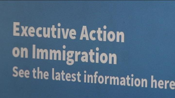 Immigration attorneys in our region say they have been busy lately.