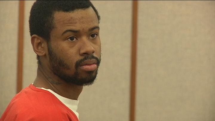 Kenyatta Bridges is accused of murder in one of the recent Pasco shooting cases but in court today his lawyer presented some information he thinks could get the case dismissed.