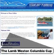 "The Water Follies website calls it ""The Lamb Weston Columbia Cup"""