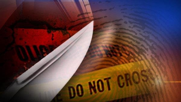 Suspects on the run in Selah stabbing.