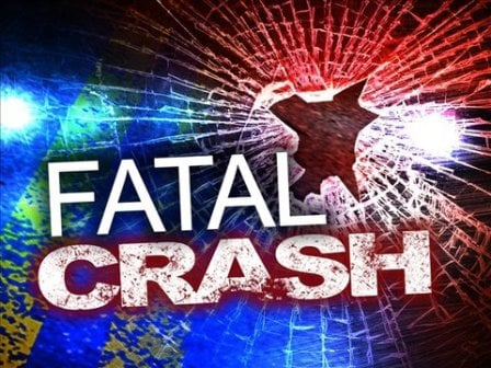 Rash was traveling westbound on SR 28 east of Rock Island at milepost 9 when he hit their car. WSP said it is unknown if drugs or alcohol were involved.