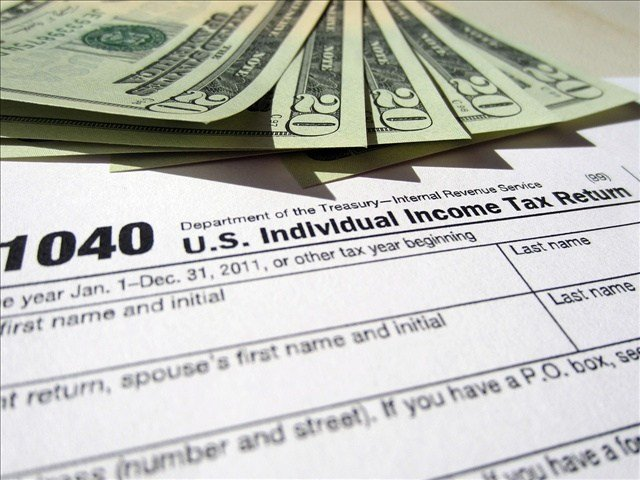 Taxpayers may begin filing paper or electronic tax returns.