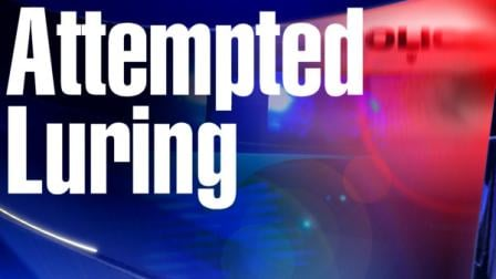 Three Different Luring Attempts Reported In Kennewick