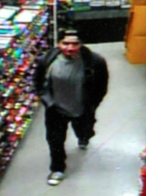 Around 10:16 p.m. at the Metro Mart on 10th and Lewis Street in downtown Pasco, beer was stolen from the store.
