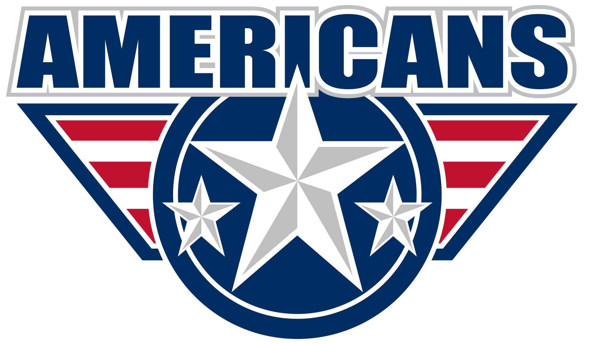 Tri-City Americans played  Americans