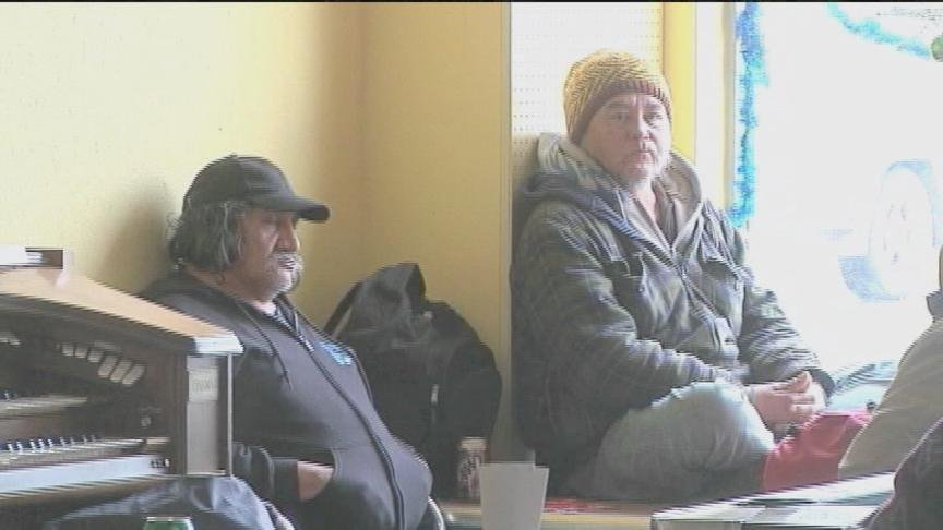 Homeless services in Yakima are getting a nice financial security blanket from the federal government.