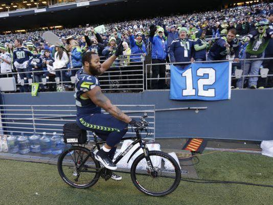 Photo: Joe Nicholson, USA TODAY Sports