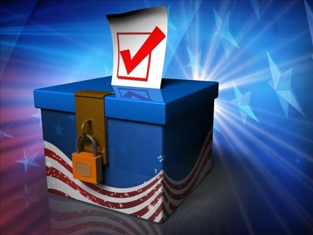 A third major political party designated in Oregon.