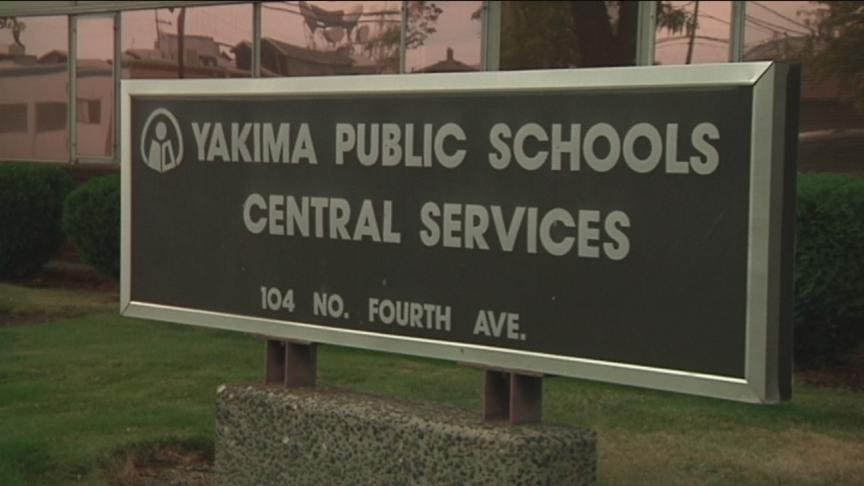 Yakima School District Chooses New Superintendent