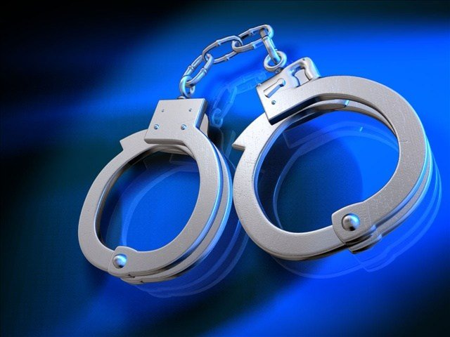 It is normal police policy to use handcuffs after using force on a suspect.