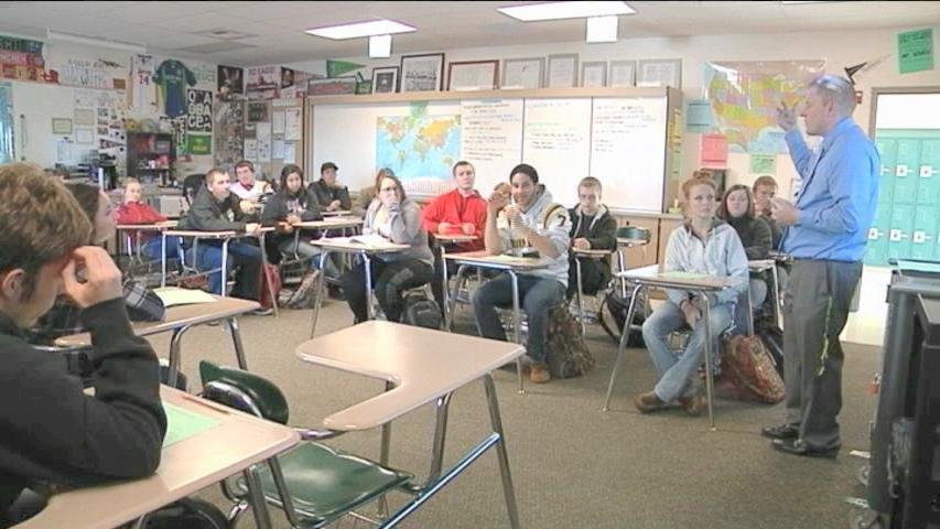 We might see some more charter schools opening up in our region now that a new application season opened for charter schools in Washington State.