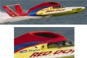 U-17 Cowling Design from Our Gang Racing website