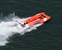 Aerial photo of U-16: James Crisp