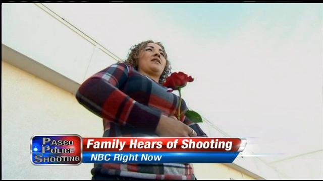 NBC Right Now is continuing to learn more about the family Antonio Zambrano left behind.