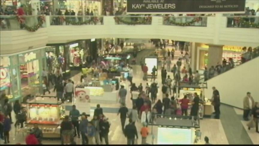 After the attack threat at the Mall of America in Minnesota, the question of more security is making headlines, but Homeland Security money has been held up in a fight over immigration.