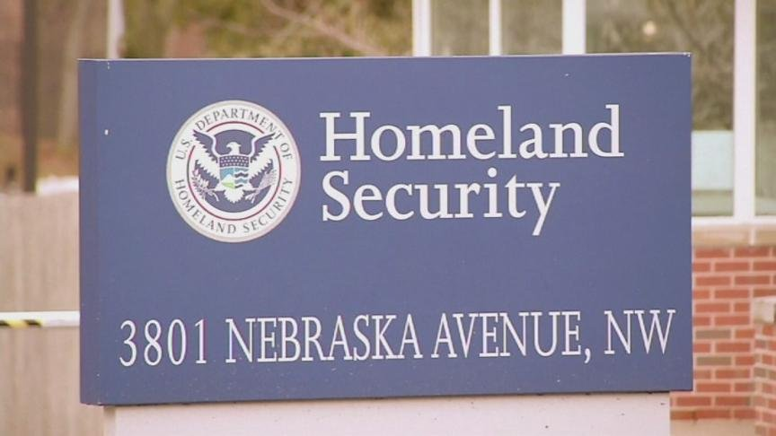 It is unclear if there will be money for homeland security at the end of this week.